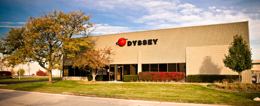 About Odyssey Electronics